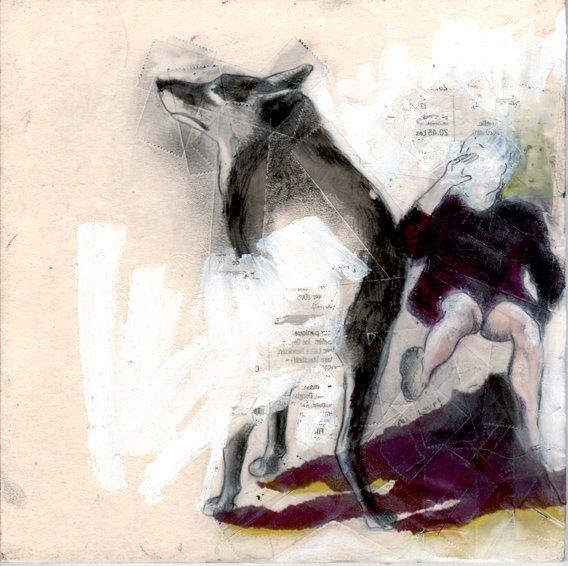 Au loup