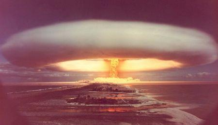essai nucleaire