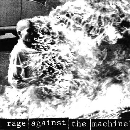 rage against