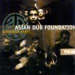 Asian Dub Foundation Consci