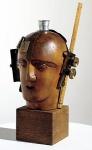 Mechanischer Kopf