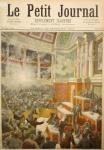 Attentat d'Auguste Vaillant 1893