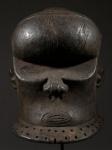 masque africain kuba